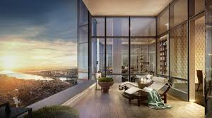 millennium tower u0027s grand penthouse is under contract boston