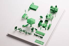 1 100 architectural model accessories series special edition