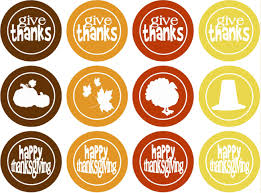 free thanksgiving printable decorations happy thanksgiving