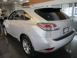 lexus extended warranty online used 2015 lexus rx 350 rx 350 sport design cuir nav mags full