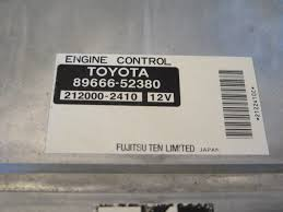 Used Scion Xb Computers And Cruise Control Parts For Sale