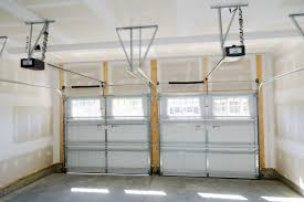 Size Of A Two Car Garage Garage Doors Sensational Cost Of Garage Door Photo Ideas Safety
