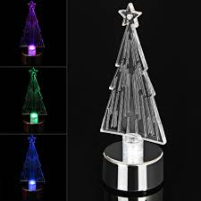 acrylic led tree rainforest islands ferry