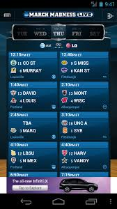 best basketball app ncaa tournament android apps basketball apps at their best