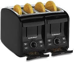 Toaster Brands Highly Rated 4 Slice Toaster Brands