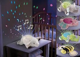 nursery ls with night lights baby sleep soother musical night light projector infant nursery
