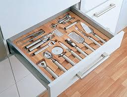 best kitchen cabinet drawer organizer mise en place kitchen tool drawer organizers remodelista
