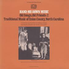 traditional thanksgiving hymns hand me down music old songs old friends vol 2 traditional