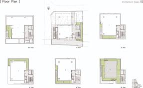 gallery of s project axis architects 11