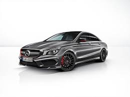 mercedes cla45 amg 2014 mercedes 45 amg edition 1 review top speed