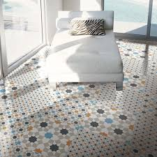 decor tiles and floors renkli geometric decor 2 walls and floors delightful decor