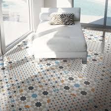 decor tiles and floors renkli geometric decor 2 walls and floors delightful decor tiles