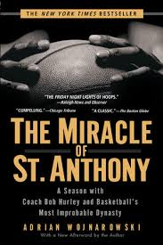 friday night lights book summary sparknotes the miracle of st anthony by adrian wojnarowski