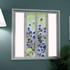 Lights For Windows Designs Window Shutters With Led Lighting And Light Panels Modern