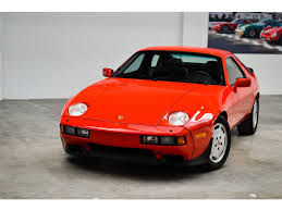 porsche 928 used porsche 928 5 0 32 v s3 coupe in absolute nieuwstaat 3de typ