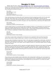 How To Make The Best Resume by Hess D Resume 7 12 08 Training