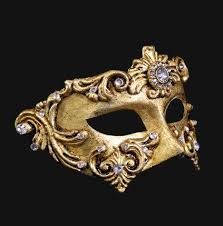 gold masquerade mask colombina barocco gold masquerade mask vivo masks