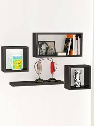 Wall Shelves by Wall Shelves Buy Wall Shelf Online In India Myntra
