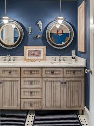 nautical bathroom houzz
