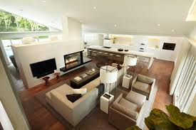 open modern floor plans modern open floor plans for homes home act