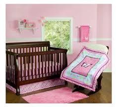 Glitter Bedding Sets Amazon Com 3 Piece Nursery Set