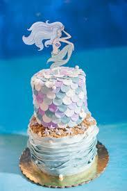 mermaid cake ideas mermaid birthday cake decorations image inspiration of cake and