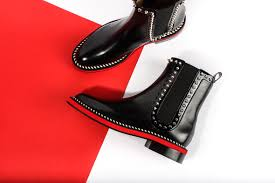 christian louboutin boots chelsea boots the corner berlin