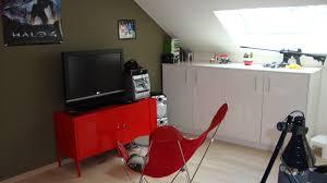 chambre jeune homme design indogate com idee peinture chambre ado