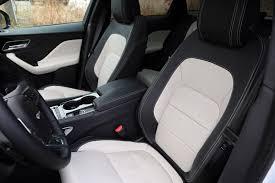 jaguar f pace inside 2017 jaguar f pace autoguide com utility of the year contender