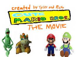 cute mario bros movie cute mario bros wiki fandom