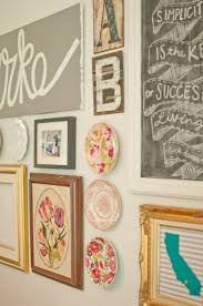 lovely decoration chic wall decor creative ideas chic wall decor