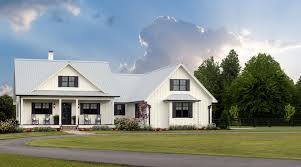 custom farmhouse plans one farmhouse plans with porches fresh home plans