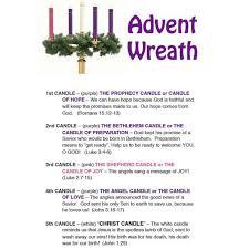 advent wreath candles the 25 best advent wreath prayers ideas on advent