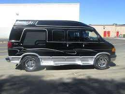 used dodge conversion vans find used 2003 dodge ram 1500 hi top conversion limited