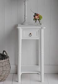 narrow bedside table small bedside table ideas 3 home design webtechreview com