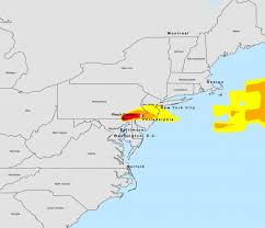 Map Of Nuclear Power Plants In The Usa by Us Nuclear Regulators Greatly Underestimate Potential For Nuclear