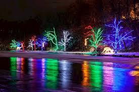 christmas lights in niagara falls ontario clifton hill niagara falls news clifton hill district niagara