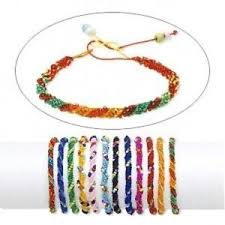thread bead bracelet images Wholesale 12 thread seed beads friendship bracelets ebay jpg