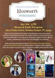 Barnes And Noble Tampa Fl Christina Farley U0027s Blog