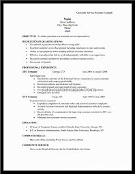 Listing Skills On Resume Examples by List Of Customer Service Skills For Resume Resume For Your Job