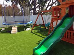 California Landscaping Ideas Grass Carpet Westminster California Athletic Playground Backyard