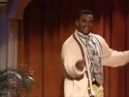 Carlton Dance Meme - the fresh prince of bel air dancing gif find share on giphy