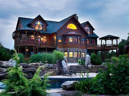 Luxury Log Home Plans Why Log Homes Ward Log Homes