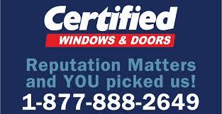 bay window vs bow window certified windows doors certified windows doors