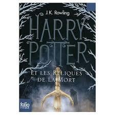 harry potter et la chambre des secrets gratuit harry potter tome 7 harry potter et les reliques de la mort de j k