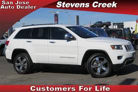 granite crystal metallic jeep grand cherokee jeep grand cherokee for sale cars and vehicles mountain view