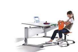 Ergonomic Desk Position The Benefits Of Ergonomic Furniture For Children U2013 Ergokid Singapore