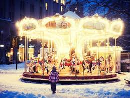 christmas carousel christmas carousel for sale beston carousel ride for sale