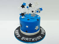 blue and black birthday cakes 28 images blue and black zebra