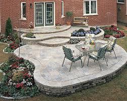 backyard patios and decks large and beautiful photos photo to